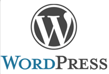 wordpress图标